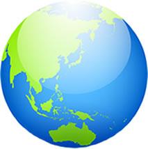 海外への取り組み事業
